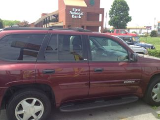 2003 GMC Envoy SLE Knoxville, Tennessee 14