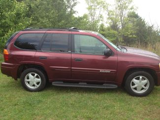 2003 GMC Envoy SLE Knoxville, Tennessee 21