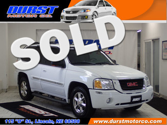 2003 GMC Envoy SLT Lincoln, Nebraska