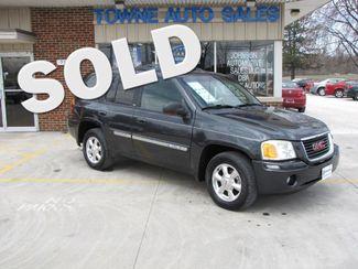 2003 GMC Envoy SLT | Medina, OH | Towne Cars in Ohio OH