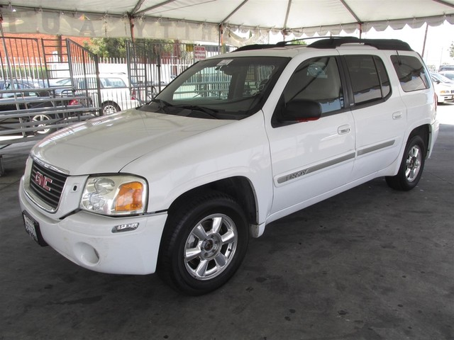 2003 GMC Envoy XL SLT This particular Vehicle comes with 3rd Row Seat Please call or e-mail to ch