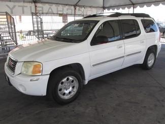 2003 GMC Envoy XL SLT Gardena, California