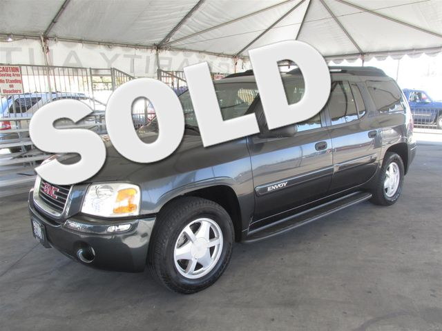2003 GMC Envoy XL SLE Please call or e-mail to check availability All of our vehicles are avail