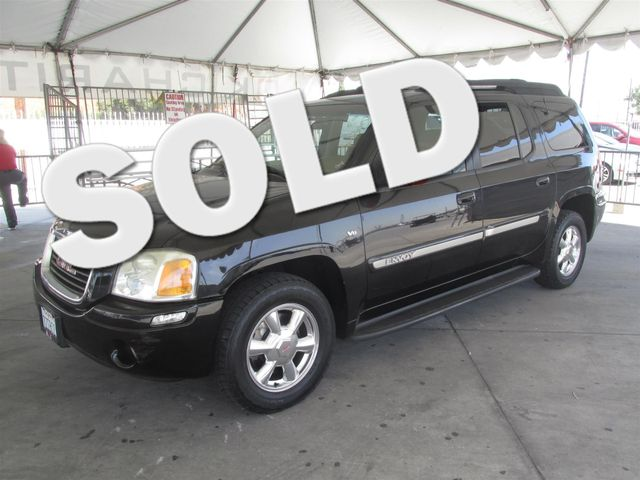 2003 GMC Envoy XL SLT Please call or e-mail to check availability All of our vehicles are avail
