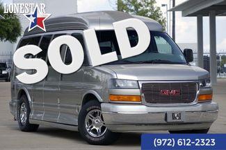 2003 GMC G1500  Van Savana Explorer Limited Raised Roof in Plano Texas, 75093