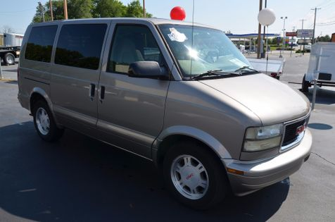 2003 GMC Safari Passenger  in Maryville, TN