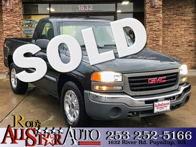 2003 GMC Sierra 1500 The CARFAX Buy Back Guarantee that comes with this vehicle means that you can