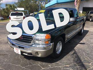 2003 GMC Sierra 1500 in Tavares, FL
