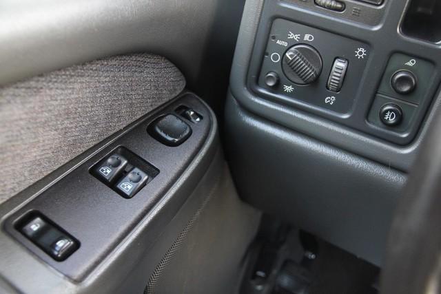 2003 GMC Sierra 1500 SLE Santa Clarita, CA 18