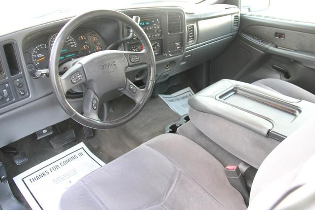 2003 GMC Sierra 1500 SLE Santa Clarita, CA 7