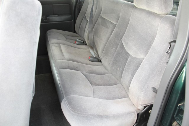 2003 GMC Sierra 1500 SLE Santa Clarita, CA 14