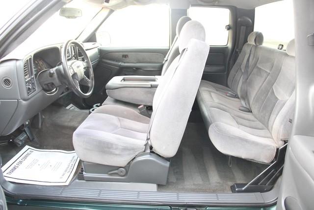 2003 GMC Sierra 1500 SLE Santa Clarita, CA 12