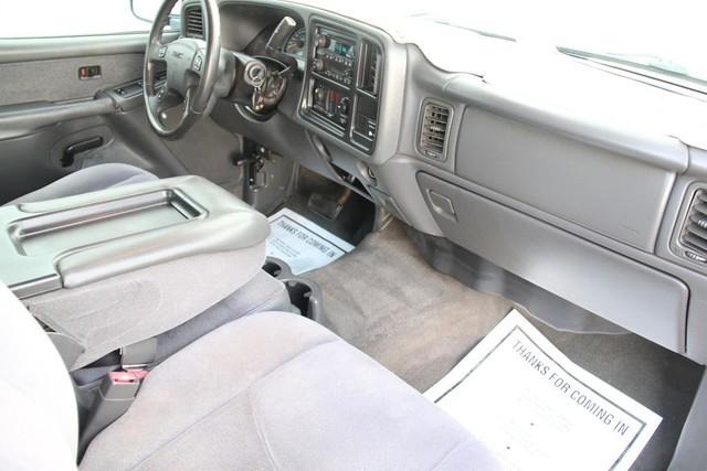 2003 GMC Sierra 1500 SLE Santa Clarita, CA 8