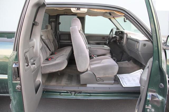 2003 GMC Sierra 1500 SLE Santa Clarita, CA 20