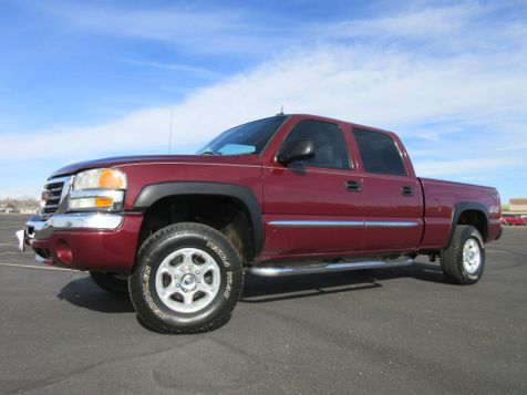 2003 GMC Sierra 1500HD SLT in , Colorado