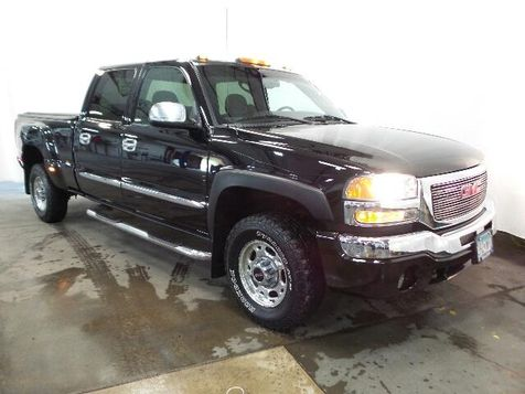2003 GMC Sierra 1500HD SLE in Victoria, MN