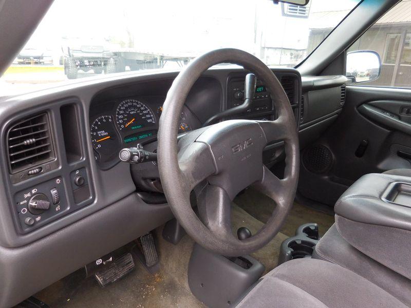 2003 GMC Sierra 2500HD   in , Ohio