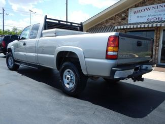 2003 GMC Sierra 2500HD SLE  city TX  Brownings Reliable Cars  Trucks  in Wichita Falls, TX