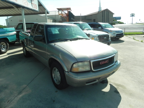 2003 GMC Sonoma SLS in New Braunfels