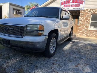 2003 GMC Yukon SLT | Conway, SC | Ride Away Autosales in Conway SC