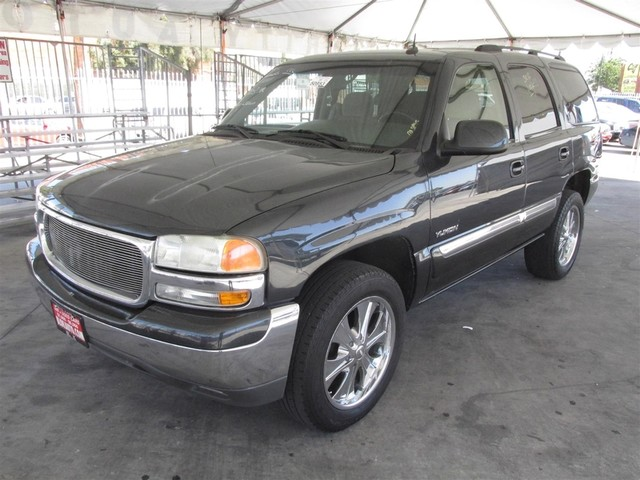2003 GMC Yukon SLE Please call or e-mail to check availability All of our vehicles are availabl