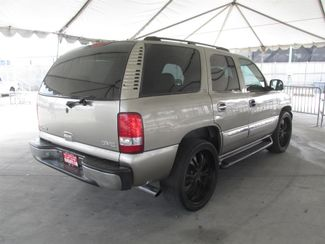 2003 GMC Yukon SLT Gardena, California 2