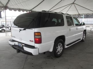 2003 GMC Yukon XL Denali Gardena, California 2