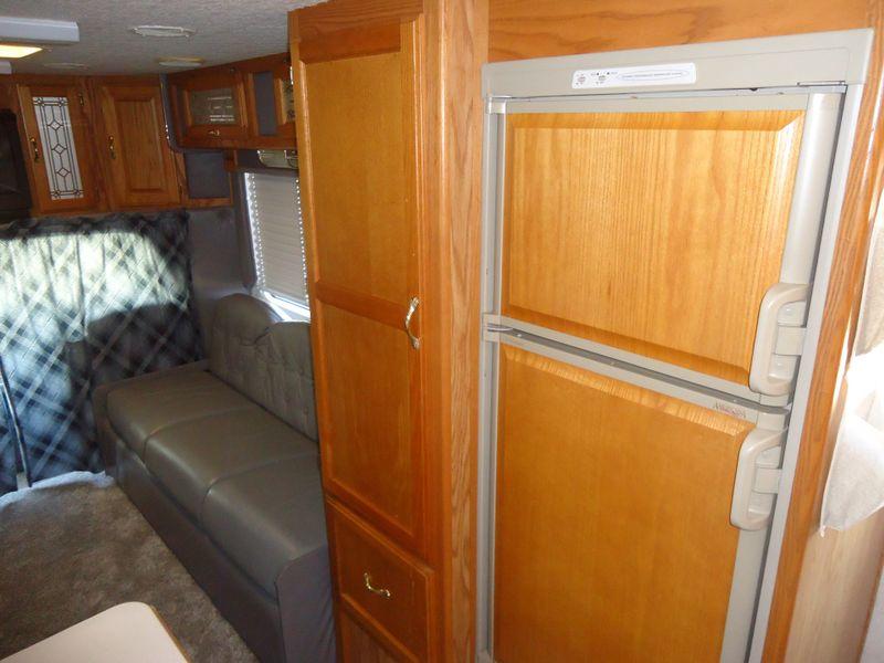2003 Gulf Stream B Touring Cruiser 5230  in Sherwood, Ohio