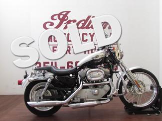 2003 Harley-Davidson 883 Sportster Harker Heights, Texas