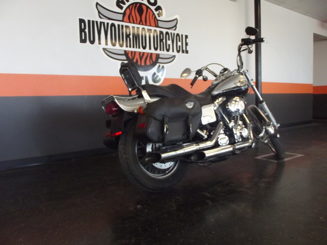 2003 Harley-Davidson DYNA  FXDWG WIDE GLIDE Arlington, Texas 1