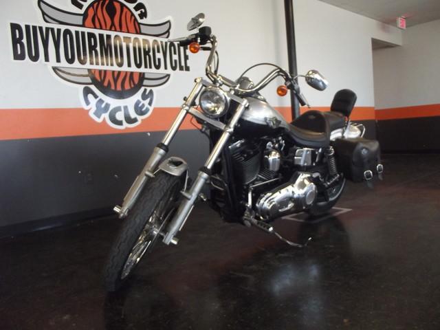 2003 Harley-Davidson DYNA  FXDWG WIDE GLIDE Arlington, Texas 14
