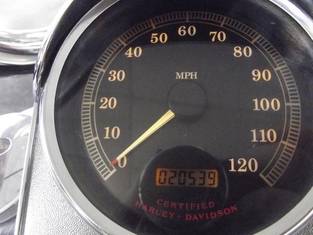 2003 Harley-Davidson DYNA  FXDWG WIDE GLIDE Arlington, Texas 19