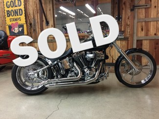 2003 Harley-Davidson Softail® Deuce Anaheim, California