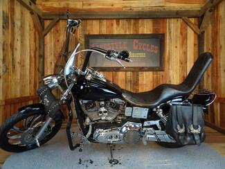 2003 Harley-Davidson Dyna® Wide Glide Anaheim, California 1