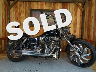 2003 Harley-Davidson Dyna® Wide Glide Anaheim, California