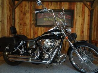 2003 Harley-Davidson Dyna® Wide Glide Anaheim, California 13