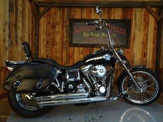 2003 Harley-Davidson Dyna® Wide Glide Anaheim, California 11