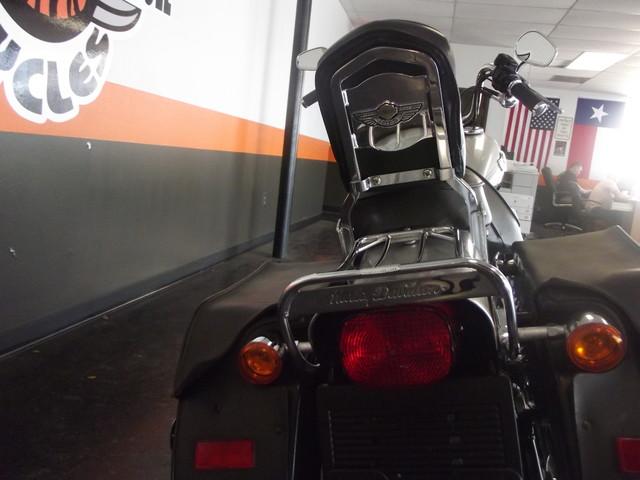 2003 Harley-Davidson DYNA  FXDWG WIDE GLIDE Arlington, Texas 9