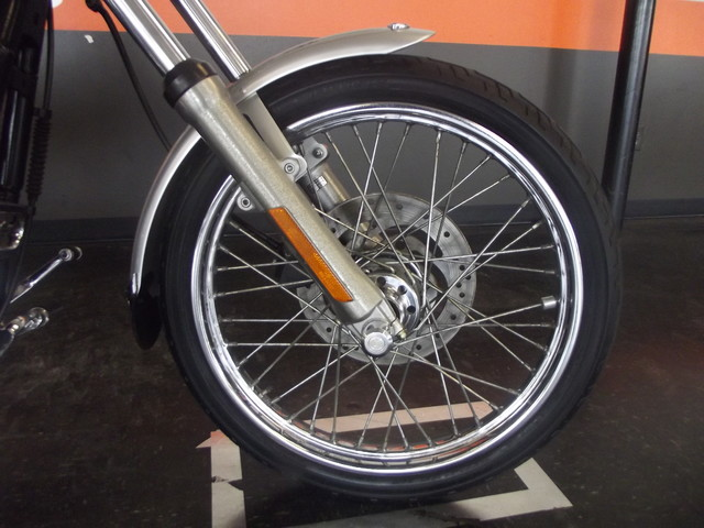 2003 Harley-Davidson DYNA WIDE GLIDE FXDWG Arlington, Texas 5