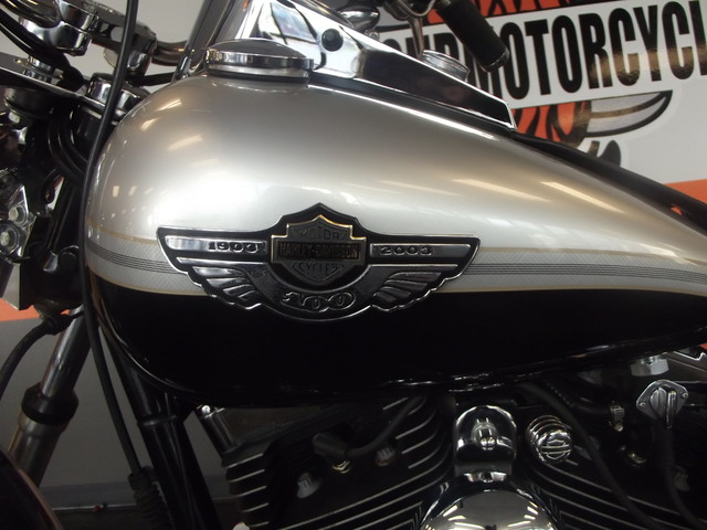 2003 Harley-Davidson DYNA WIDE GLIDE FXDWG Arlington, Texas 16
