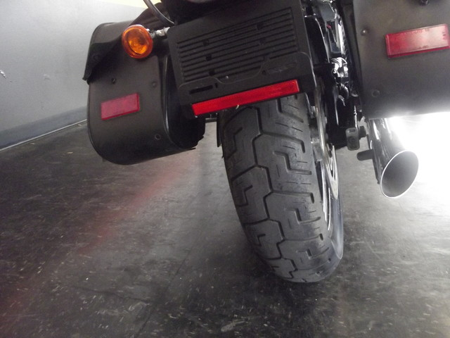 2003 Harley-Davidson DYNA  FXDWG WIDE GLIDE Arlington, Texas 10