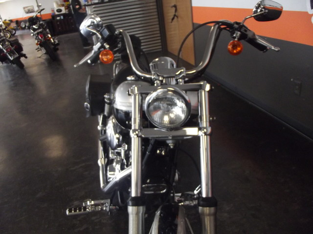 2003 Harley-Davidson DYNA WIDE GLIDE FXDWG Arlington, Texas 11