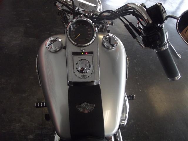 2003 Harley-Davidson DYNA WIDE GLIDE FXDWG Arlington, Texas 8