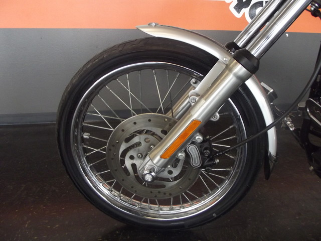2003 Harley-Davidson DYNA  FXDWG WIDE GLIDE Arlington, Texas 15