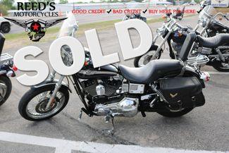 2003 Harley Davidson Dyna in Hurst Texas