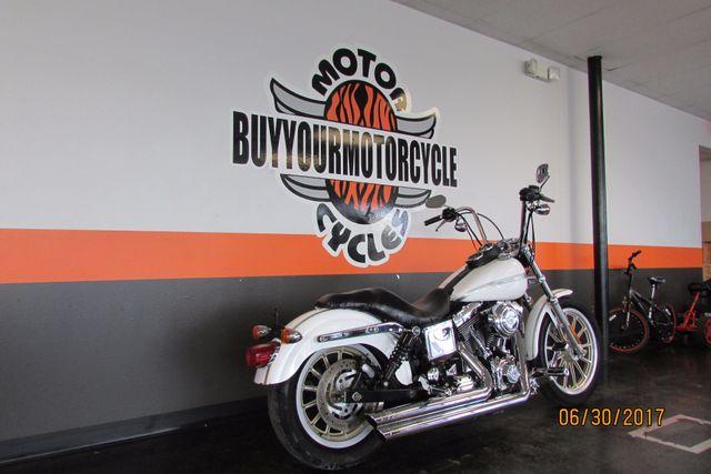 2003 Harley-Davidson Dyna Low Rider FXDL DYNALOWRIDER Arlington, Texas 1