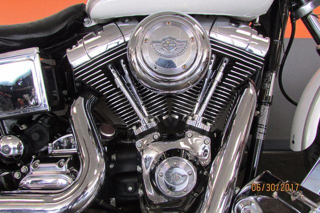 2003 Harley-Davidson Dyna Low Rider FXDL DYNALOWRIDER Arlington, Texas 14