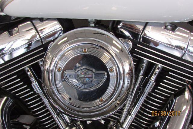 2003 Harley-Davidson Dyna Low Rider FXDL DYNALOWRIDER Arlington, Texas 16