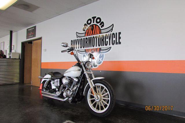 2003 Harley-Davidson Dyna Low Rider FXDL DYNALOWRIDER Arlington, Texas 2