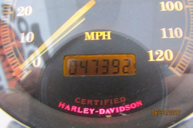 2003 Harley-Davidson Dyna Low Rider FXDL DYNALOWRIDER Arlington, Texas 20